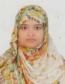 Sabbikun Nahar