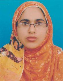 Fahmida khan
