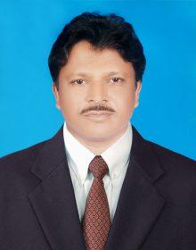Pranesh Sir